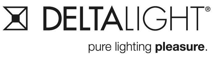 DeltaLight – pure lighting pleasure