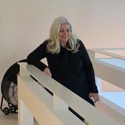 Ingrid Maria Buron de Preser