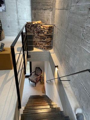 Designerlampen aus Freiburg für den Bauhaus Glockenturm