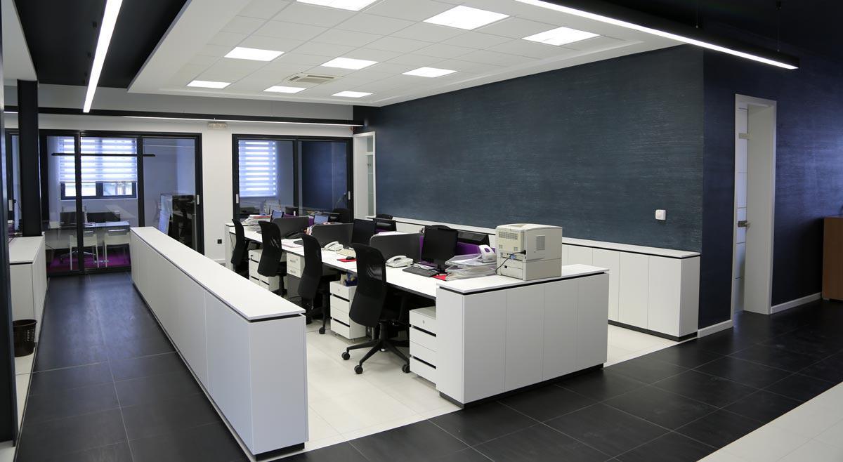 Beleuchtung am Arbeitsplatz planen