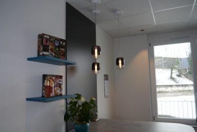 Referenzobjekt Wohnbau Baden AG von Lichtraum