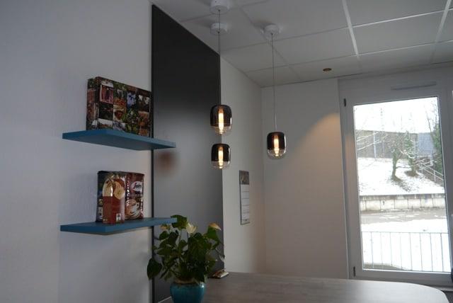 Lichtplanung im Wohnbau von Lichtraum Freiburg