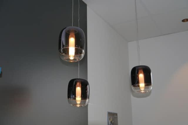 Licht im Office Freiburg