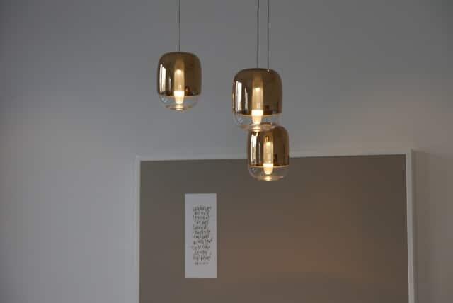 Designerlampen von Lichtraum Freiburg