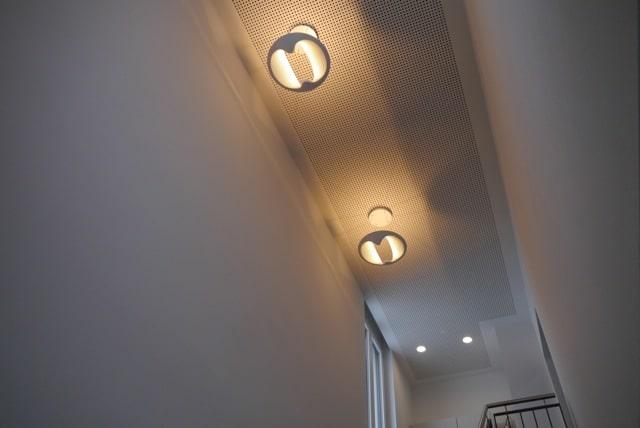 Licht für das ganze Büro von Lichtraum