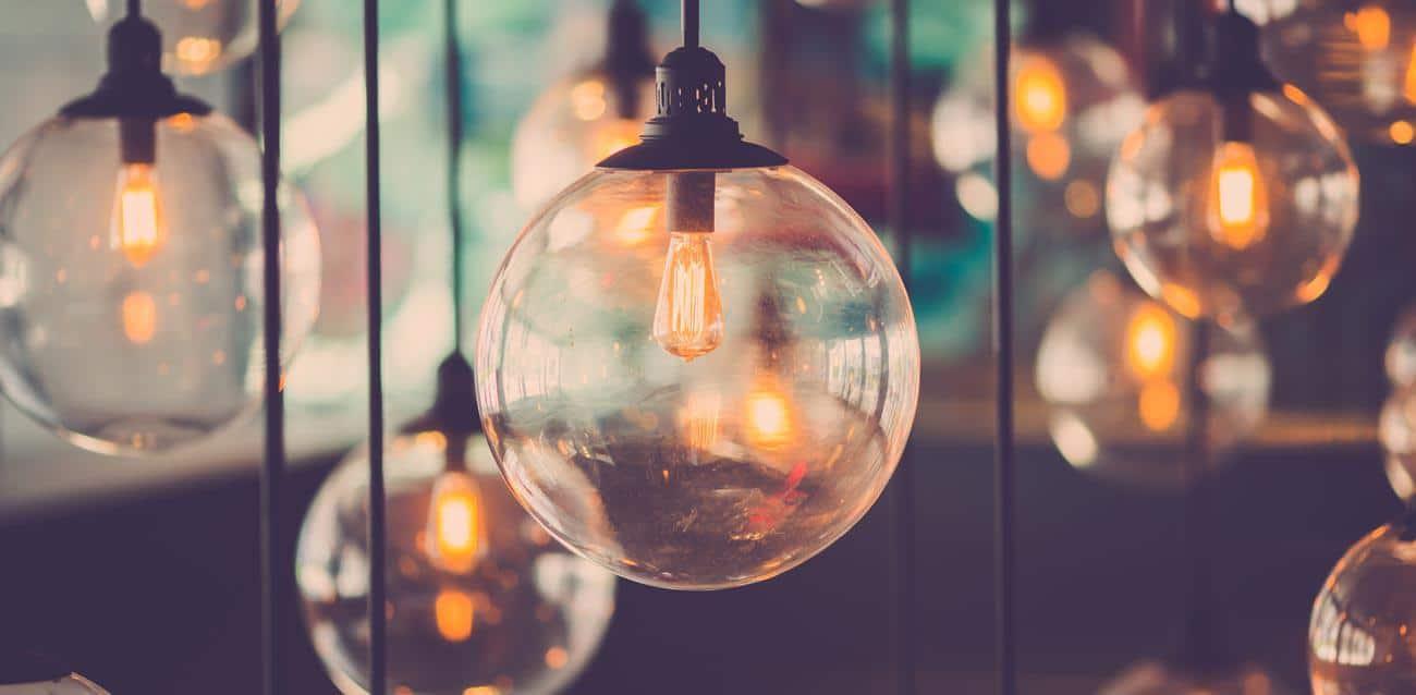 Lampen - Qual der Wahl