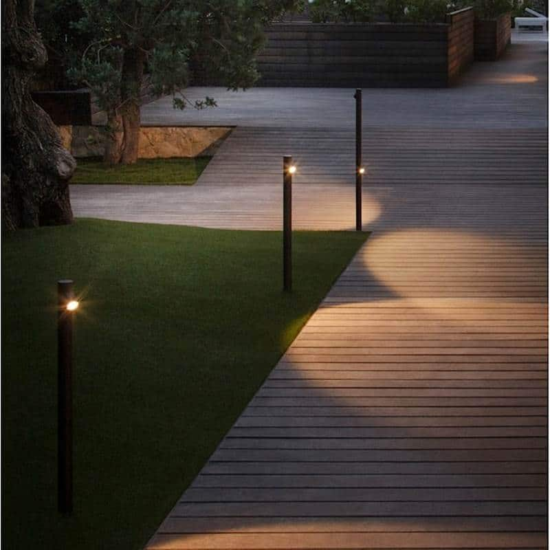 aussenleuchten lichtraum. Black Bedroom Furniture Sets. Home Design Ideas