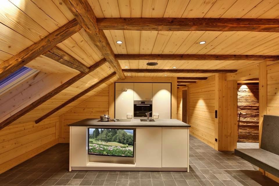 Helles Licht für optimale Lichtverhältnisse in der Küche