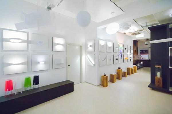Unser Showroom in Freiburg