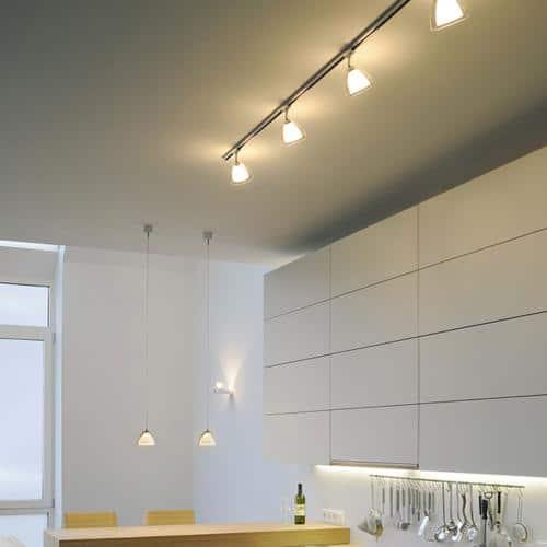 Küchen-Strahler in Freiburg bei Lichtraum