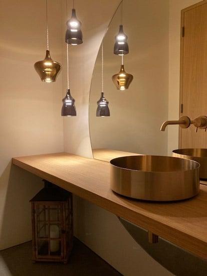 Lichtdesign aus Freiburg | Badezimmer