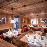 Gastronomie Referenz Parkhotel Adler
