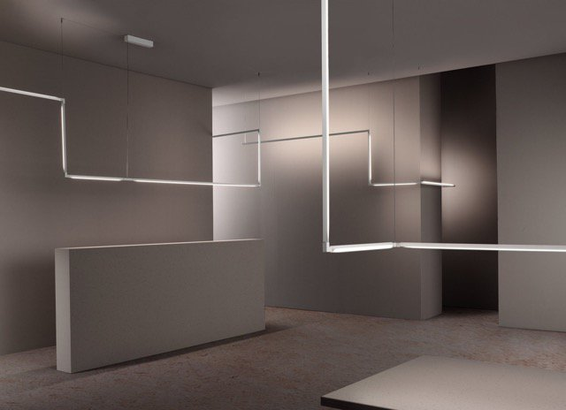 Linescapes System - Moderne LED Systeme in Freiburg