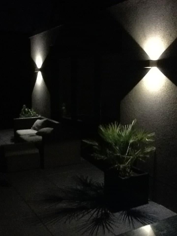 Wandleuchten für stimmungsvolle Beleuchtung
