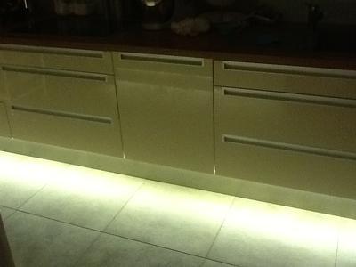 Referenz Privathaus Küche
