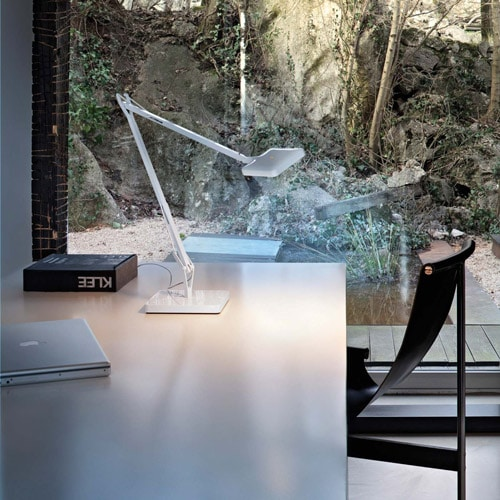 Schreibtisch Tischleuchte in Freiburg von Lichtraum