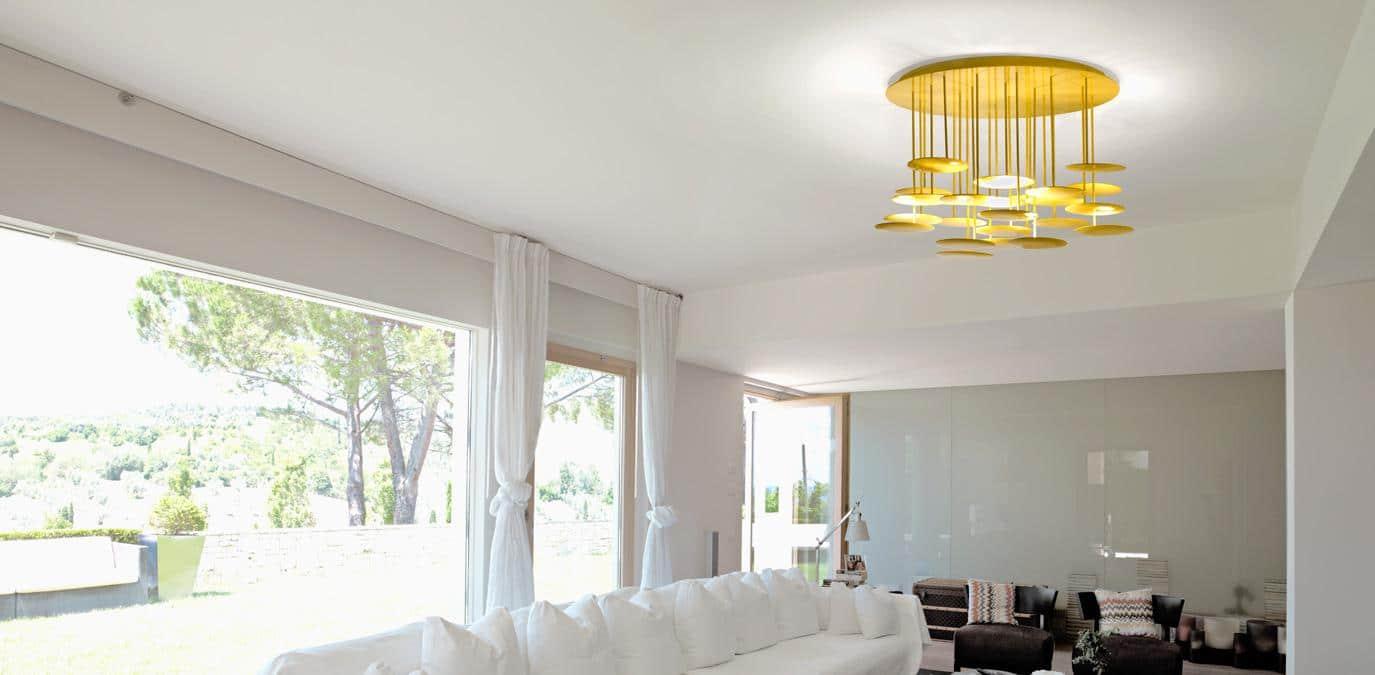 Lichtplanung in Freiburg von Lichtraum: für den Wohnbereich